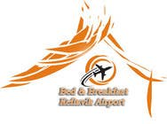 Graphic Design Contest Entry #228 for Logo Design for Bed & Breakfast Keflavik Airport
