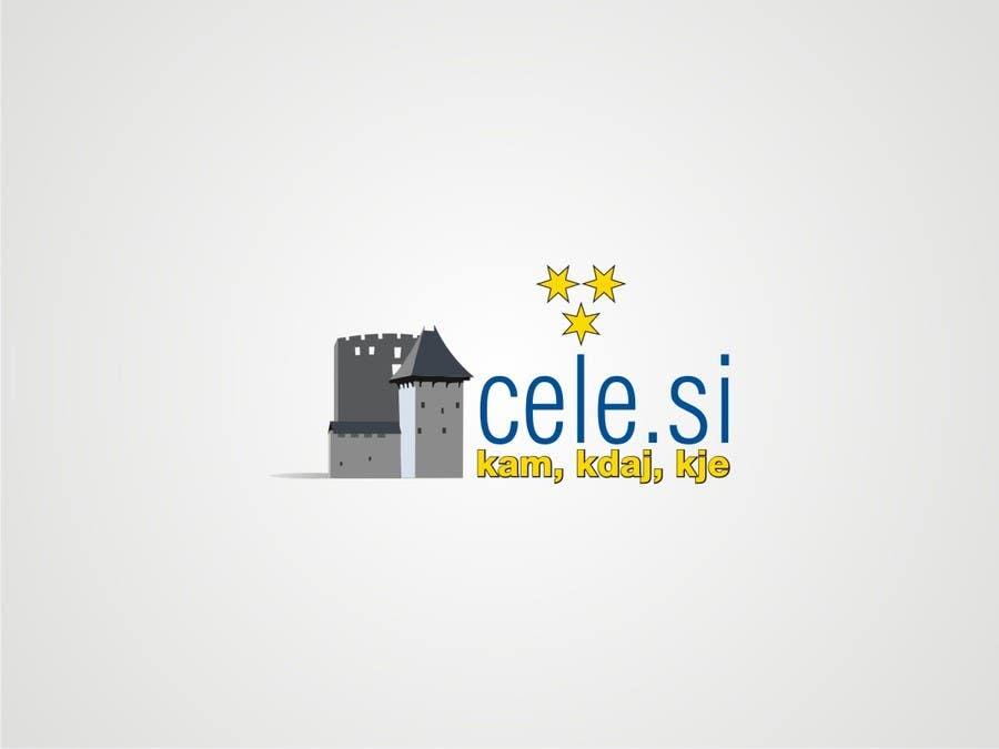 Konkurrenceindlæg #24 for Design a Logo for Cele.si