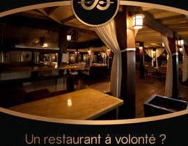 Nro 7 kilpailuun Brochure Pro / Flyer / Lettre Avolonté.com käyttäjältä Tommy50