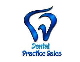 #16 untuk Design a Logo for Dental Practice Sales Brokerage oleh truegameshowmas