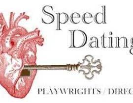#28 for Design eines Logos für Speed-Dating by adilixbanco3