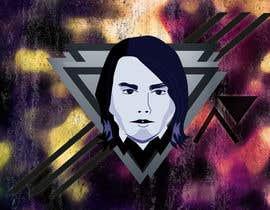 #7 untuk Illustrate Something for a logo/wallpaper. oleh SilvinaBrough
