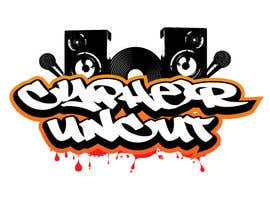#31 cho Design a Logo for Cypher Uncut bởi derek001
