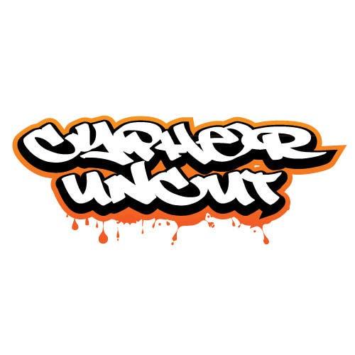 Konkurrenceindlæg #32 for Design a Logo for Cypher Uncut