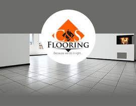 Nro 64 kilpailuun C&S Flooring Logo käyttäjältä wdmalinda