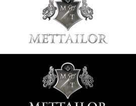 Nro 57 kilpailuun Design a Logo for www.mettailor.com käyttäjältä vasked71