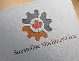 #1 cho Design a Logo for Streamline Machinery Inc bởi mwarriors89