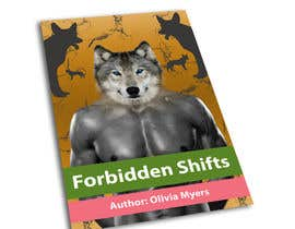 #13 untuk Design Kindle Ebook Cover for a shape-shfitng wolf romance book oleh aboodymaher