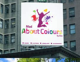 #31 cho Mad About Colours bởi sat01680