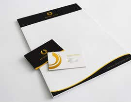alvinfadoil tarafından Design Business Cards for Gold Education & Trading Company için no 30