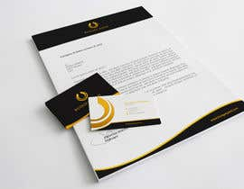 alvinfadoil tarafından Design Business Cards for Gold Education & Trading Company için no 32