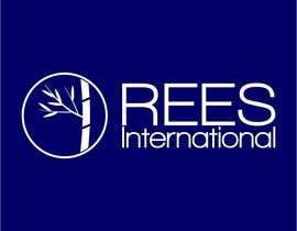 #26 untuk Design a Logo Rees International oleh mateudjumhari