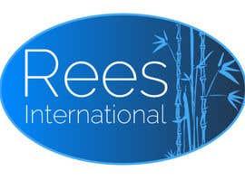 #75 for Design a Logo Rees International af alexdev2015