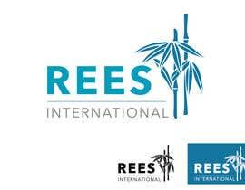 #32 for Design a Logo Rees International af marijoing