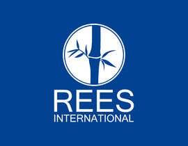 #275 for Design a Logo Rees International af magepana