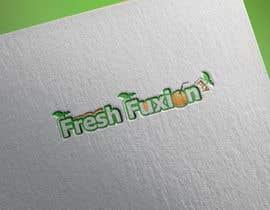 Nro 238 kilpailuun Design a Logo for A Juice Bar Company käyttäjältä sunskilltechs