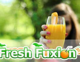 #240 untuk Design a Logo for A Juice Bar Company oleh sunskilltechs