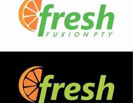 Nro 212 kilpailuun Design a Logo for A Juice Bar Company käyttäjältä ata786ur