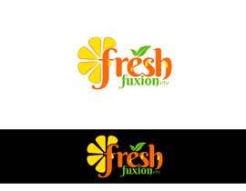 Nro 215 kilpailuun Design a Logo for A Juice Bar Company käyttäjältä magepana