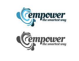 #29 for Diseñar un logotipo para Empower by cbastian19