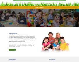 #5 untuk Design a Website Mockup ( 2-4 Pages) oleh webidea12