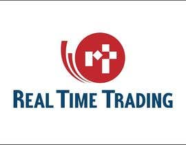 #4 for Design a Logo for Real Time Trading by iakabir