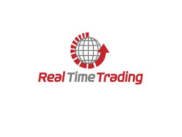 #38 cho Design a Logo for Real Time Trading bởi rraja14