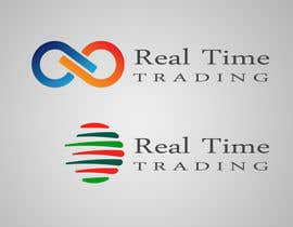 #16 for Design a Logo for Real Time Trading by sykov