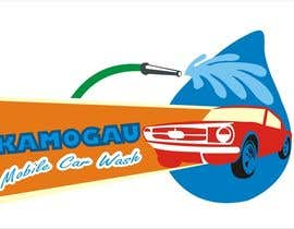 #15 for Design a Logo for car wash by rajeshfortuna