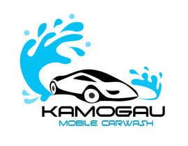 #29 for Design a Logo for car wash af futurezsolutions