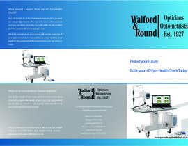 #6 for OCT Leaflet - Walford & Round af krs3185