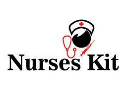 #61 for Design a Logo for The Nurses Kit af designcarry