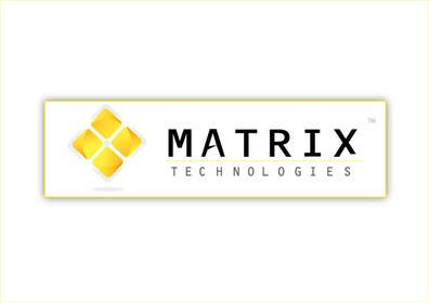 #203 for Design a Logo for MATRIX Technologies by praslazeeshan123