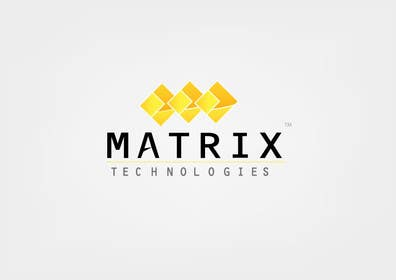 #204 for Design a Logo for MATRIX Technologies by praslazeeshan123