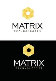 #245 for Design a Logo for MATRIX Technologies by preethamdesigns