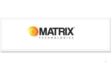 #30 for Design a Logo for MATRIX Technologies by creativeartist06