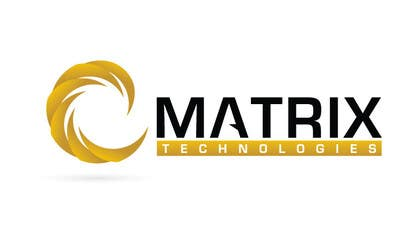 #214 for Design a Logo for MATRIX Technologies by jass191