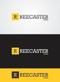 Nro 19 kilpailuun Design a Logo for reecaster.com käyttäjältä artworker512