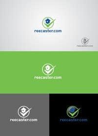 Nro 20 kilpailuun Design a Logo for reecaster.com käyttäjältä artworker512