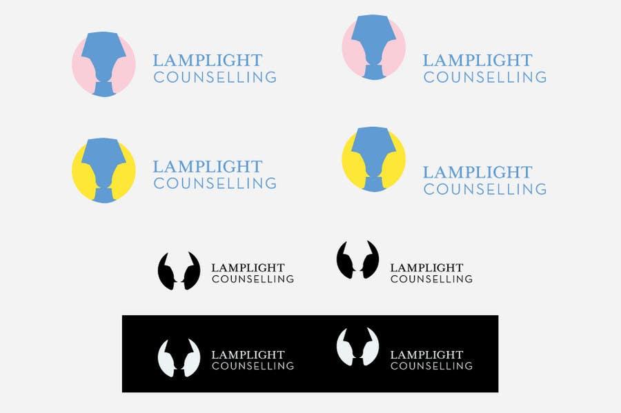 Конкурсная заявка №                                        18                                      для                                         Graphic Design for Michelle Lippey Counselling