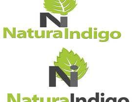 #27 untuk Design a Logo for NaturaIndigo.com oleh llewlyngrant
