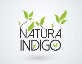 #9 untuk Design a Logo for NaturaIndigo.com oleh dimmensa