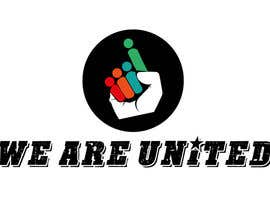 #67 cho Design a Logo for We Are United bởi aykutayca