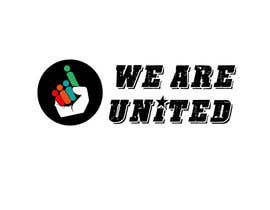 #76 cho Design a Logo for We Are United bởi aykutayca