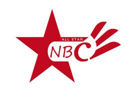 #9 cho Design a Logo for NBC All Stars bởi tresnawidiyaman