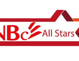 #24 cho Design a Logo for NBC All Stars bởi xzandak