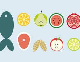 #3 untuk Create Print and Packaging Designs for Food Product oleh Gripz