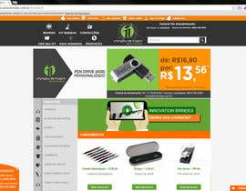 #12 for Novo Layout Para o Site Da Empresa! by fredmauris