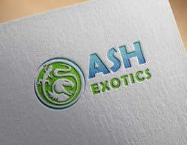 #52 cho Design a Logo for Exotic Animals Website bởi librashah