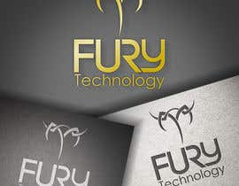 #103 for Design a Logo for Fury Technology by aghits
